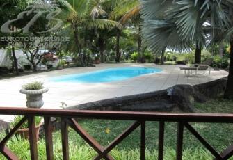 Вилла 'Mansion' (о.Маврикий) в аренду
